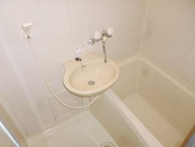 【浴室】サンヴェルデ石橋