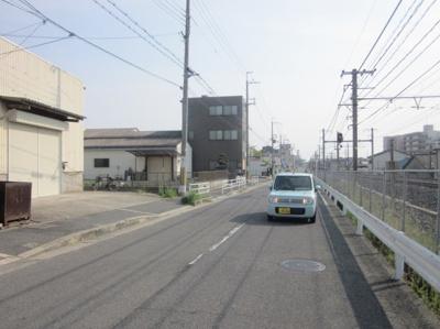 【周辺】取石2丁目貸倉庫