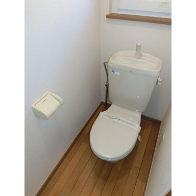 【トイレ】シュペルノーヴァ