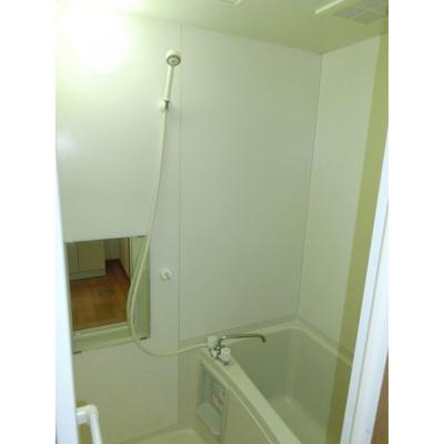 【浴室】シュペルノーヴァ