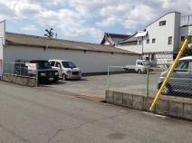 久々知1丁目119ガレージ 管理番号27の画像