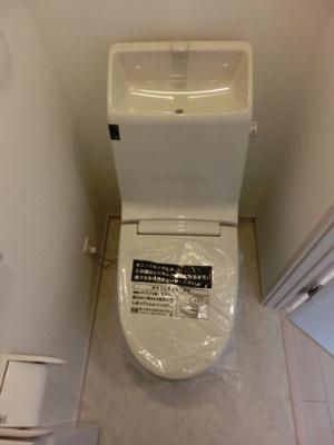 【トイレ】ビアンコネロ