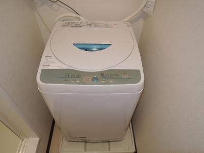 ☆洗濯機☆