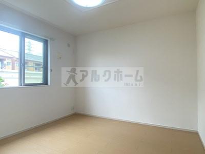 【独立洗面台】クラールブリーゼ B棟