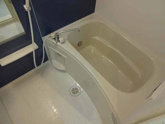 【浴室】クラールブリーゼ A棟