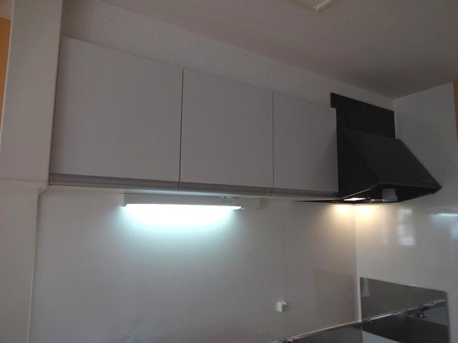 【キッチン】クラールブリーゼ A棟