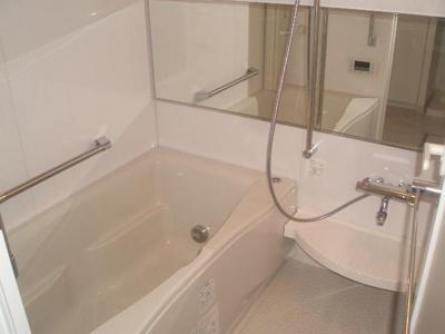 【浴室】アーバネックス中之島公園