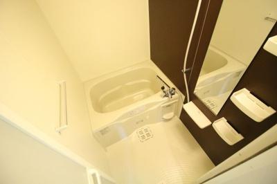 【浴室】クラシェス新長田