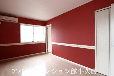 【洋室】ドールハウス