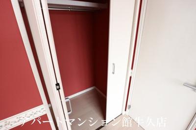 【収納】ドールハウス