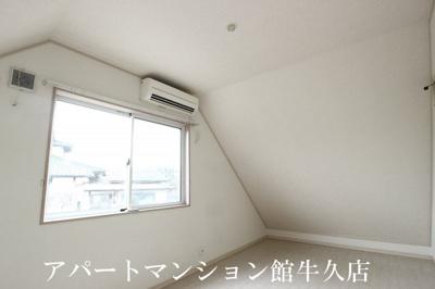【寝室】ドールハウス