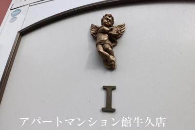 【玄関】ドールハウス