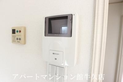 【セキュリティ】ドールハウス