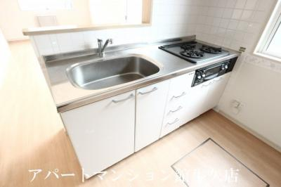 【キッチン】ドールハウス