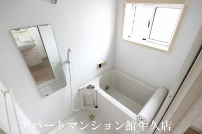 【浴室】ドールハウス
