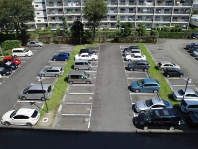 【外観】狭間住宅