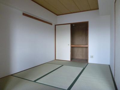 【和室】プレステージ姫路御国野