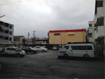 若王寺2丁目334ガレージ 管理番号1の画像