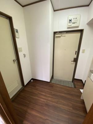 【洋室】プルナス蒲田