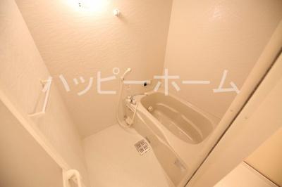 【浴室】コメット新宮