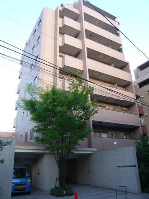 【外観】イーリスコート桜上水(旧マイアトリア桜上水)