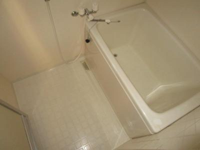 【浴室】プルミエール