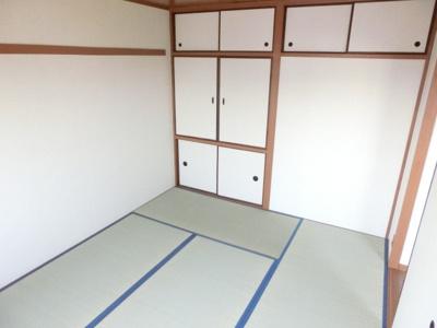 【和室】高倉台10団地 43号棟
