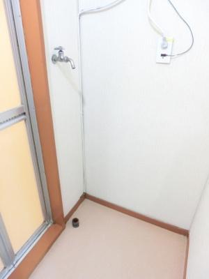 【設備】高倉台10団地 43号棟