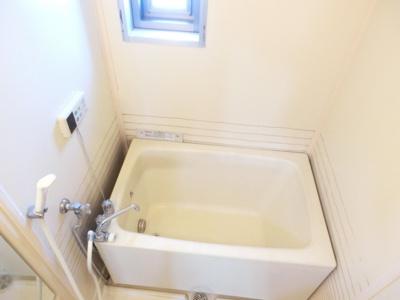 【浴室】高倉台10団地 43号棟