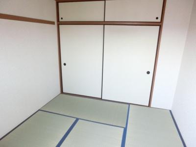 【寝室】高倉台10団地 43号棟