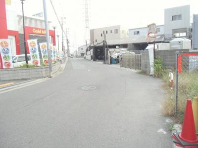 【周辺】金岡町倉庫