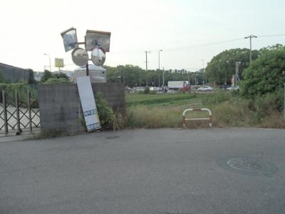 【外観】金岡町倉庫