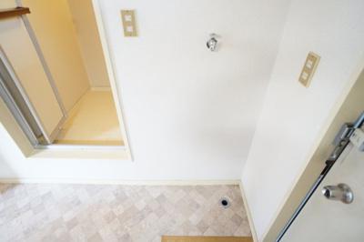 【浴室】ハイツエテルナ