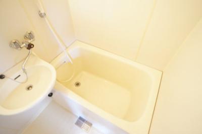 【トイレ】ハイツエテルナ