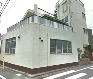 大田区下丸子1丁目新築一戸建て5580万円現地写真