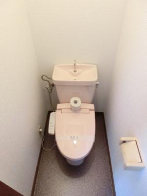【トイレ】NCスクエア