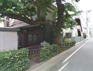 大田区鵜の木2丁目新築一戸建て5980万円現地写真