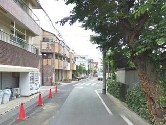 大田区鵜の木2丁目新築一戸建て5980万円前面道路2