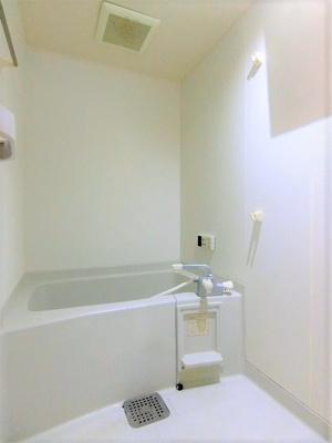 【浴室】マンションヴェルテスⅡ