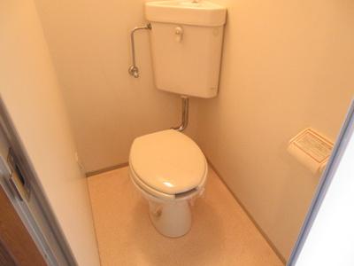 【トイレ】エトワール