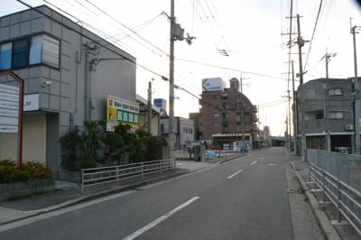 【周辺】竹島コンパクトオフィス