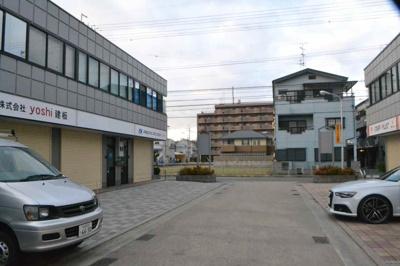 【外観】竹島コンパクトオフィス