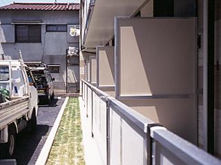 【その他共用部分】レオパレスSAKABE Ⅰ