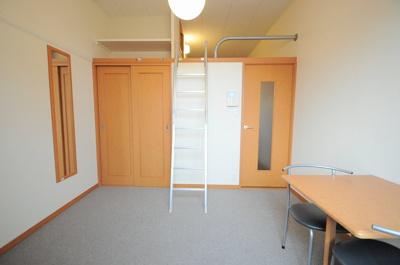 【外観】レオパレス水堂