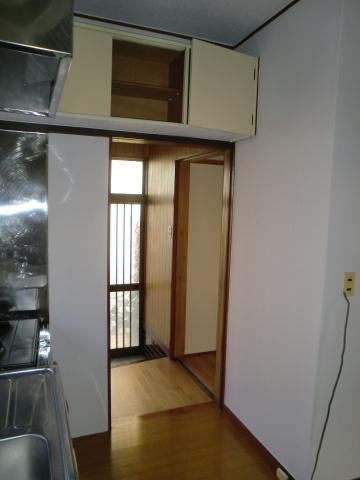 【キッチン】新井町橋本塗装一戸建て