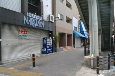 【外観】HPのみ 住吉橋町 店舗と事務所