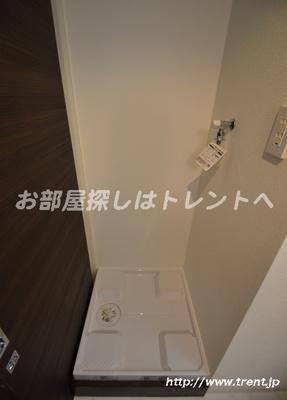 【設備】ソレーユ四谷三丁目