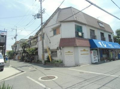 【外観】浜寺公園町 店舗一括