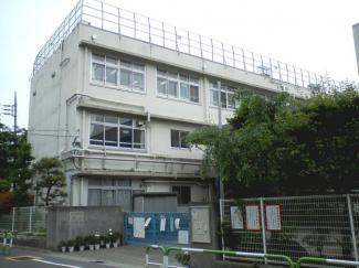 烏山小学校