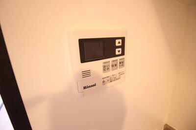 【浴室】レオネクストアリビオ加美